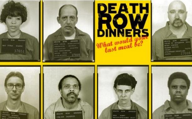 Death Row Dinners
