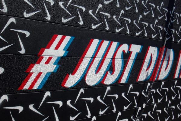 Nike and the importance of meaningful brand values